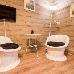 Апартаменты Apartments Karamel Пермь ванная фото 2