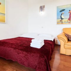 Гостиница Home-Hotel Khoriva 15 Украина, Киев - отзывы, цены и фото номеров - забронировать гостиницу Home-Hotel Khoriva 15 онлайн фото 9