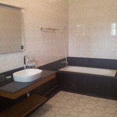 WEStay at the Grand Nyaung Shwe Hotel ванная фото 2