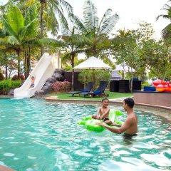 Отель JW Marriott Khao Lak Resort and Spa детские мероприятия фото 2