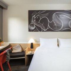 Отель ibis Paris Villepinte Parc des Expos комната для гостей фото 2