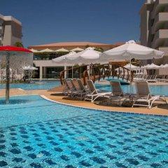 Vangelis Hotel & Suites Протарас детские мероприятия