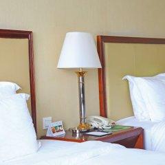 Xianglu Grand Hotel Xiamen Сямынь в номере