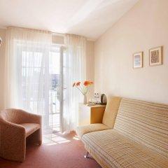 Отель Edvards Латвия, Рига - 2 отзыва об отеле, цены и фото номеров - забронировать отель Edvards онлайн комната для гостей фото 2