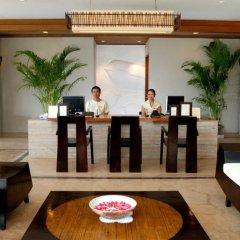 Отель Haven Resort HuaHin спа