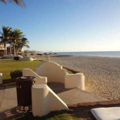Отель Cabo Marina Beach Condos Золотая зона Марина пляж