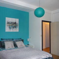 Отель Chez Esmara et Philippe комната для гостей