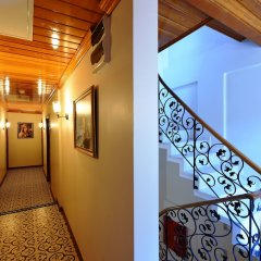Elyka Hotel Турция, Стамбул - отзывы, цены и фото номеров - забронировать отель Elyka Hotel онлайн интерьер отеля фото 3