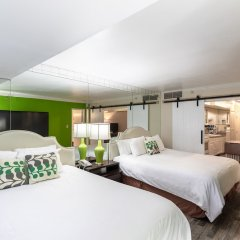 Отель 2BD1BA Apartment by Stay Together Suites США, Лас-Вегас - отзывы, цены и фото номеров - забронировать отель 2BD1BA Apartment by Stay Together Suites онлайн комната для гостей фото 2
