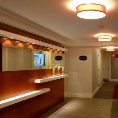 Отель The Strathcona Hotel Канада, Торонто - отзывы, цены и фото номеров - забронировать отель The Strathcona Hotel онлайн интерьер отеля фото 3