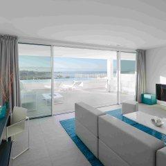 Отель Baobab Suites комната для гостей