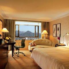 Отель The Westin Chosun Seoul комната для гостей фото 3