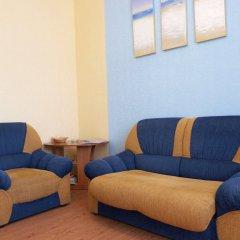 Отель Private Residence Osobnyak Одесса комната для гостей