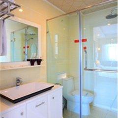 Capital Airport International Hotel ванная фото 2