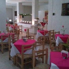 Отель Marlyn Пуэрто-Вальярта питание фото 3
