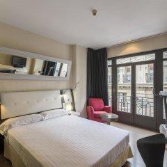 Отель Petit Palace Chueca Мадрид комната для гостей фото 5