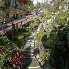Отель Ridgewood Hotel Филиппины, Багуйо - отзывы, цены и фото номеров - забронировать отель Ridgewood Hotel онлайн спортивное сооружение