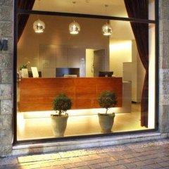 Отель Jerusalem Inn Иерусалим спа
