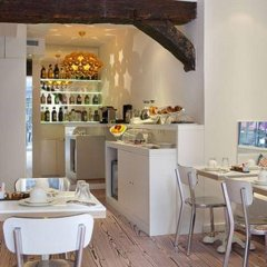Отель Georgette Франция, Париж - отзывы, цены и фото номеров - забронировать отель Georgette онлайн питание фото 2
