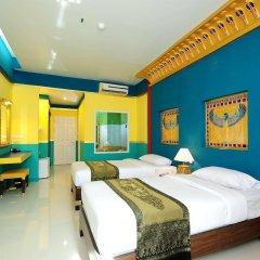 Отель Egypt Boutique Бангкок детские мероприятия фото 2