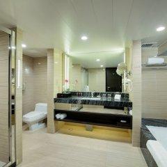 Rio Hotel ванная фото 2