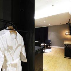 Elle Inn Hotel ванная