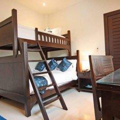 Отель Villa Anyamanee удобства в номере