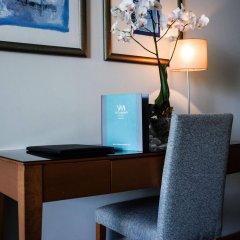 Отель Vidamar Resort Madeira - Half Board Only Португалия, Фуншал - отзывы, цены и фото номеров - забронировать отель Vidamar Resort Madeira - Half Board Only онлайн удобства в номере