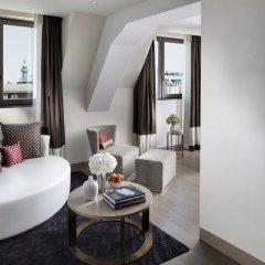 Отель Mandarin Oriental Paris комната для гостей фото 7
