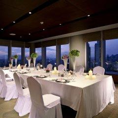 Отель InterContinental Seoul COEX Южная Корея, Сеул - отзывы, цены и фото номеров - забронировать отель InterContinental Seoul COEX онлайн помещение для мероприятий