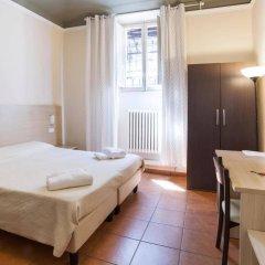 Отель Corte Passi Florence Италия, Флоренция - отзывы, цены и фото номеров - забронировать отель Corte Passi Florence онлайн комната для гостей фото 6