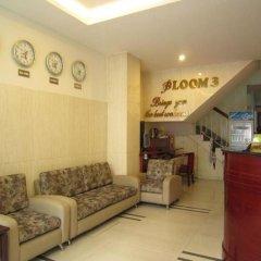 Отель Hoang Hoang Hotel Вьетнам, Хошимин - отзывы, цены и фото номеров - забронировать отель Hoang Hoang Hotel онлайн интерьер отеля фото 3