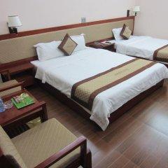 Paradis Hotel комната для гостей фото 3