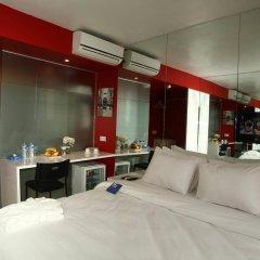 Albatros Hagia Sophia Hotel комната для гостей