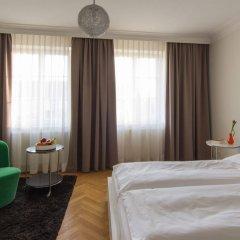 Отель Villa Pica Paca - Old Town Польша, Гданьск - 1 отзыв об отеле, цены и фото номеров - забронировать отель Villa Pica Paca - Old Town онлайн комната для гостей фото 5