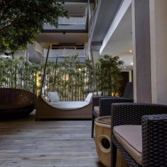 Brighton Hotel & Residence Бангкок
