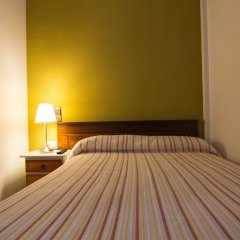 Отель Hospederia Hotel Don Quijote Испания, Сьюдад-Реаль - отзывы, цены и фото номеров - забронировать отель Hospederia Hotel Don Quijote онлайн комната для гостей фото 5