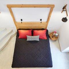 Отель Kasimatis Suites Греция, Остров Санторини - отзывы, цены и фото номеров - забронировать отель Kasimatis Suites онлайн удобства в номере фото 2