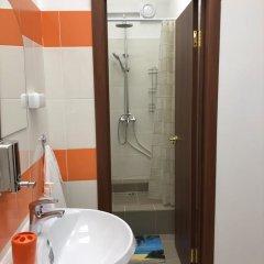 Гостиница The 8th floor hostel в Иркутске отзывы, цены и фото номеров - забронировать гостиницу The 8th floor hostel онлайн Иркутск ванная фото 2