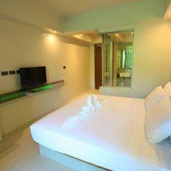 Отель A Sleep Bangkok Sathorn удобства в номере