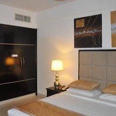 Arabian Gulf Hotel Apartments комната для гостей