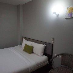 Отель Nasa Mansion Пхукет комната для гостей фото 5