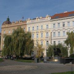 Отель Trinidad Prague Castle Прага фото 2