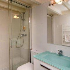 Отель BP Apartments - St. Germain Франция, Париж - отзывы, цены и фото номеров - забронировать отель BP Apartments - St. Germain онлайн ванная фото 2