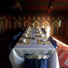 Отель Bivouac Le Ciel Bleu Марокко, Мерзуга - отзывы, цены и фото номеров - забронировать отель Bivouac Le Ciel Bleu онлайн фото 2