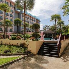 Отель Phuket Villa Patong Condo