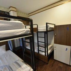 Отель Ibiz City Hostel Вьетнам, Ханой - отзывы, цены и фото номеров - забронировать отель Ibiz City Hostel онлайн сейф в номере