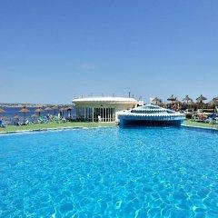 Отель Globales Almirante Farragut бассейн фото 3