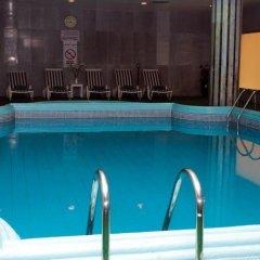 Отель Nova Park Hotel ОАЭ, Шарджа - 1 отзыв об отеле, цены и фото номеров - забронировать отель Nova Park Hotel онлайн бассейн фото 3