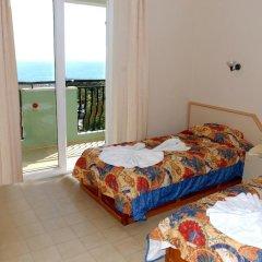 Kleopatra Hermes Hotel Турция, Аланья - отзывы, цены и фото номеров - забронировать отель Kleopatra Hermes Hotel онлайн комната для гостей фото 2